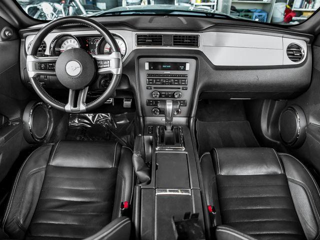 2012 Ford Mustang V6 Premium Burbank, CA 8