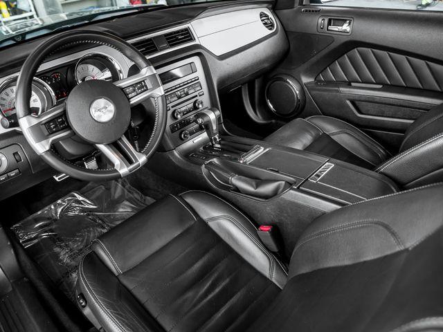 2012 Ford Mustang V6 Premium Burbank, CA 9