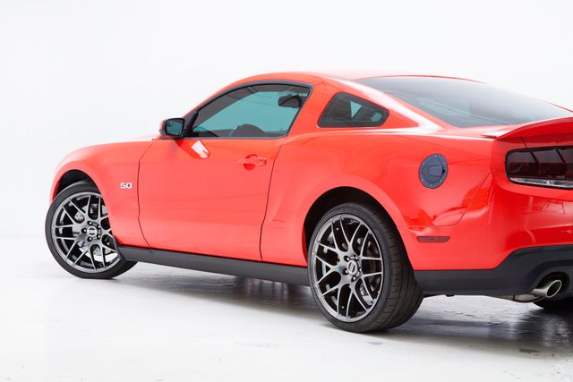 2012 Ford Mustang GT Premium 5.0 With Many Upgrades in TX, 75006