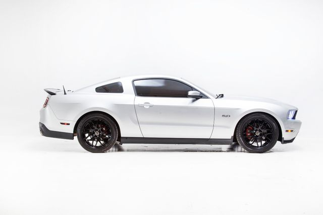 2012 Ford Mustang GT Premium With Upgrades in TX, 75006