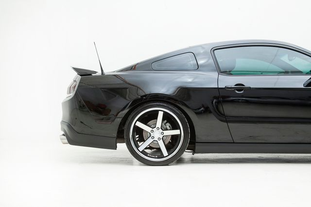 2012 Ford Mustang GT 5.0 With Many Upgrades in TX, 75006