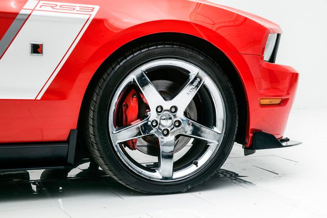 2012 Ford Mustang GT Roush Stage 3 in , TX 75006
