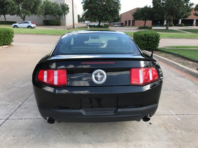 2012 Ford Mustang V6 in Carrollton, TX 75006