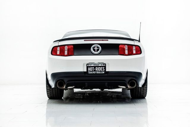 2012 Ford Mustang Boss 302 With Upgrades in , TX 75006