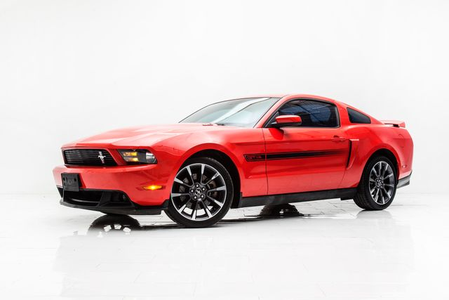 2012 Ford Mustang GT Premium 5.0 California Special in Carrollton, TX 75006