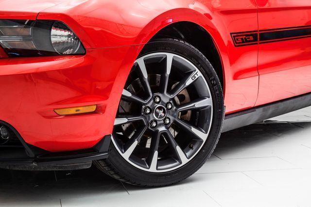 2012 Ford Mustang GT Premium 5.0 California Special in Carrollton, TX 75006