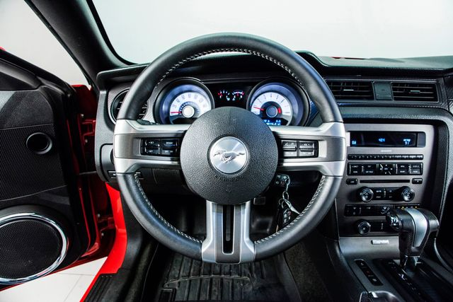 2012 Ford Mustang GT Premium 5.0 California Special in , TX 75006