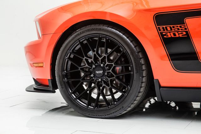 2012 Ford Mustang Boss 302 in , TX 75006