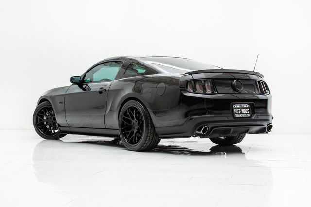 2012 Ford Mustang GT Premium 5.0 With Many Upgrades in , TX 75006
