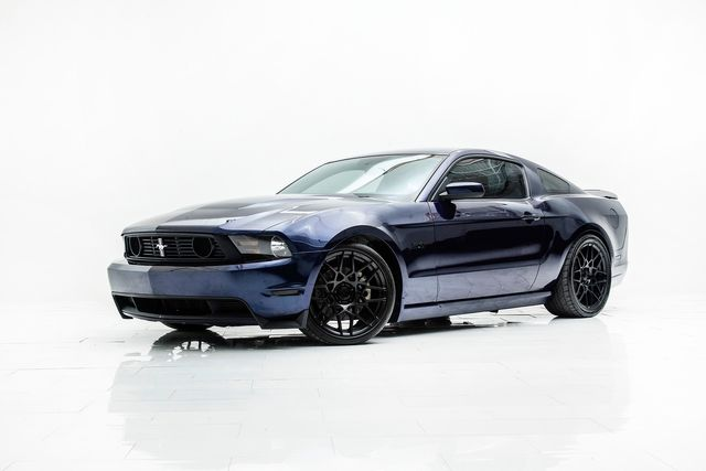 2012 Ford Mustang GT Premium 5.0 With Upgrades in , TX 75006