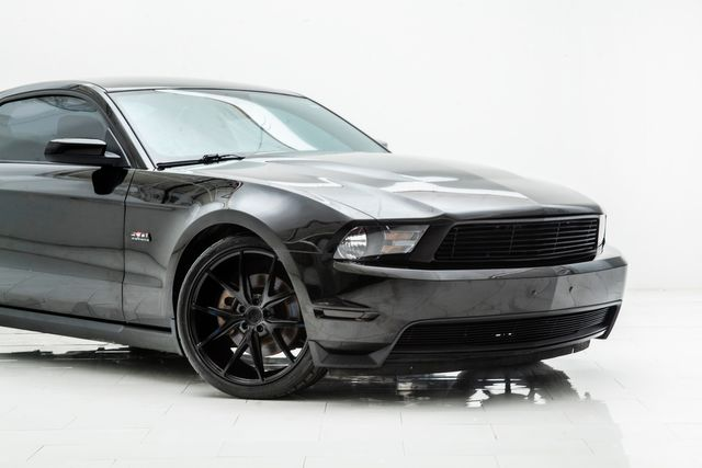 2012 Ford Mustang GT Premium 5.0 With Many Upgrades in Carrollton, TX 75006