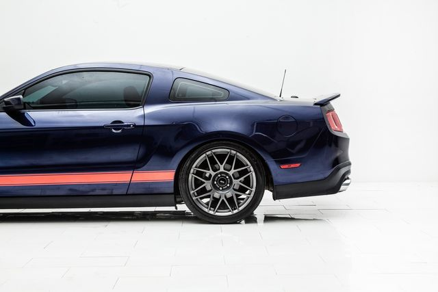 2012 Ford Mustang Shelby GT500 With Upgrades in Carrollton, TX 75006
