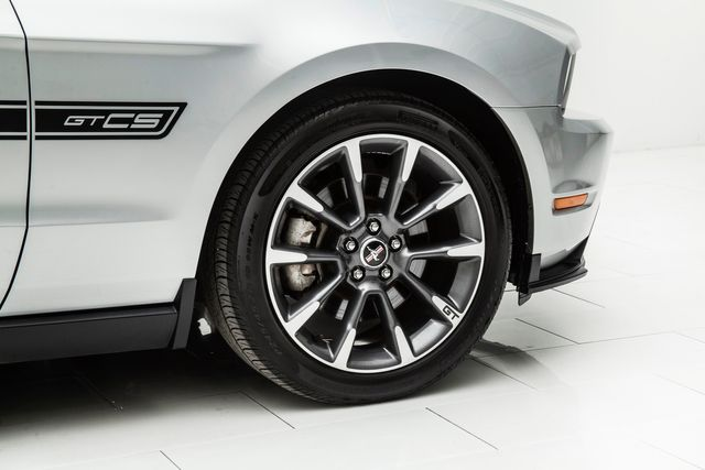 2012 Ford Mustang 5.0 GT Premium California Special in Carrollton, TX 75006