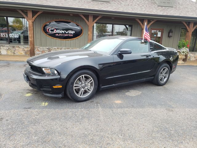 2012 Ford Mustang V6 in Collierville, TN 38107