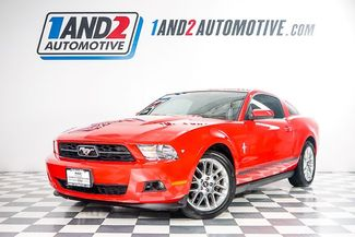 2012 Ford Mustang in Dallas TX