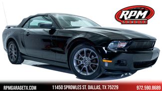 2012 Ford Mustang V6 Premium in Dallas, TX 75229