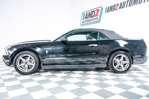 2012 Ford Mustang V6 Convertible in Dallas, TX