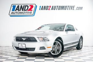 2012 Ford Mustang V6 Coupe in Dallas TX
