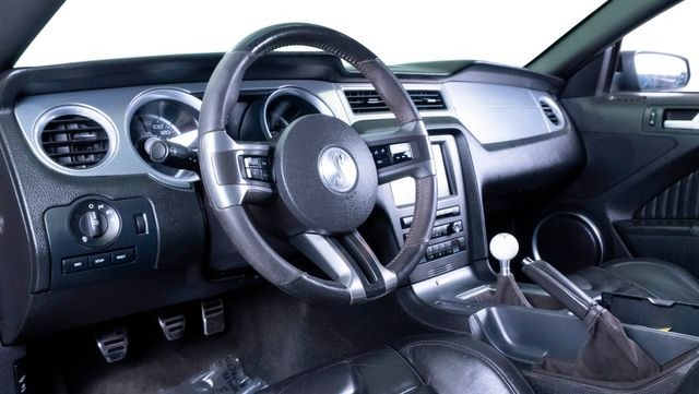 2012 Ford Mustang Shelby GT500 with Upgrades in Dallas, TX 75229
