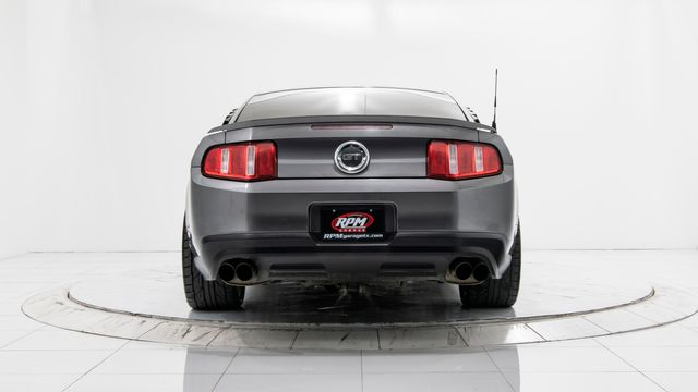 2012 Ford Mustang GT Premium with Upgrades in Dallas, TX 75229