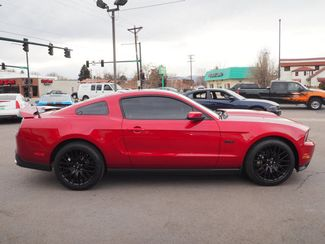 2012 Ford Mustang GT Premium Englewood, CO 3
