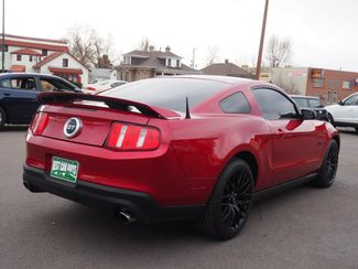 2012 Ford Mustang GT Premium Englewood, CO 5