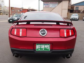 2012 Ford Mustang GT Premium Englewood, CO 6