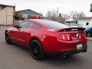 2012 Ford Mustang GT Premium Englewood, CO 7