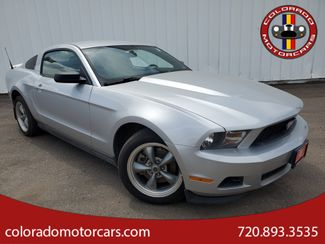 2012 Ford Mustang in Englewood, CO 80110