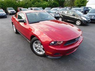 2012 Ford Mustang V6 in Ephrata PA, 17522