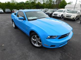 2012 Ford MUSTANG in Ephrata, PA 17522