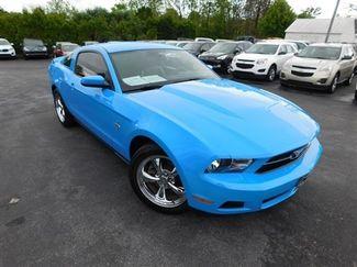 2012 Ford Mustang V6 Premium in Ephrata, PA 17522