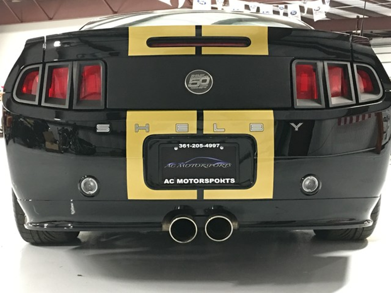 2012 Ford Mustang GT Premium  RockportFulton Texas  AC Motorsports  in Rockport/Fulton, Texas