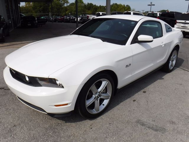 2012 Ford Mustang GT Premium in Gower Missouri, 64454