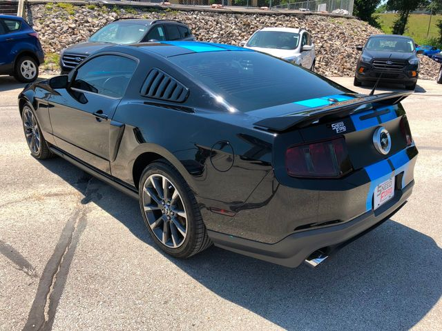 2012 Ford Mustang GT Premium California Special in Gower Missouri, 64454