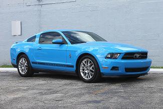 2012 Ford Mustang V6 Premium Hollywood, Florida 21