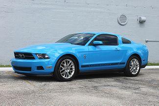 2012 Ford Mustang V6 Premium Hollywood, Florida 29
