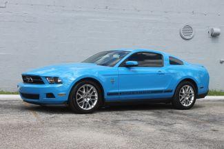 2012 Ford Mustang V6 Premium Hollywood, Florida 22