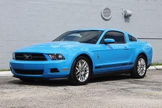 2012 Ford Mustang V6 Premium Hollywood, Florida 10