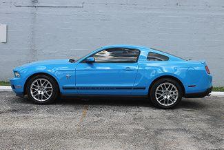 2012 Ford Mustang V6 Premium Hollywood, Florida 9