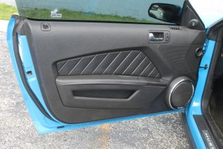 2012 Ford Mustang V6 Premium Hollywood, Florida 26