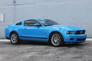 2012 Ford Mustang V6 Premium Hollywood, Florida 13