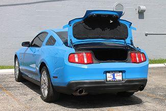 2012 Ford Mustang V6 Premium Hollywood, Florida 37