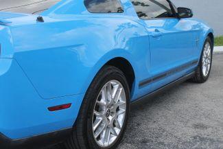 2012 Ford Mustang V6 Premium Hollywood, Florida 5