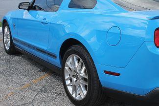 2012 Ford Mustang V6 Premium Hollywood, Florida 8