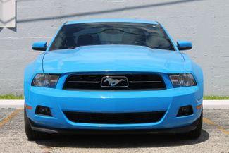 2012 Ford Mustang V6 Premium Hollywood, Florida 38