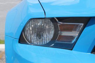 2012 Ford Mustang V6 Premium Hollywood, Florida 33