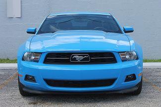 2012 Ford Mustang V6 Premium Hollywood, Florida 12