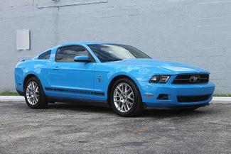 2012 Ford Mustang V6 Premium Hollywood, Florida 39