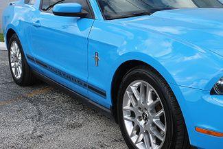 2012 Ford Mustang V6 Premium Hollywood, Florida 2